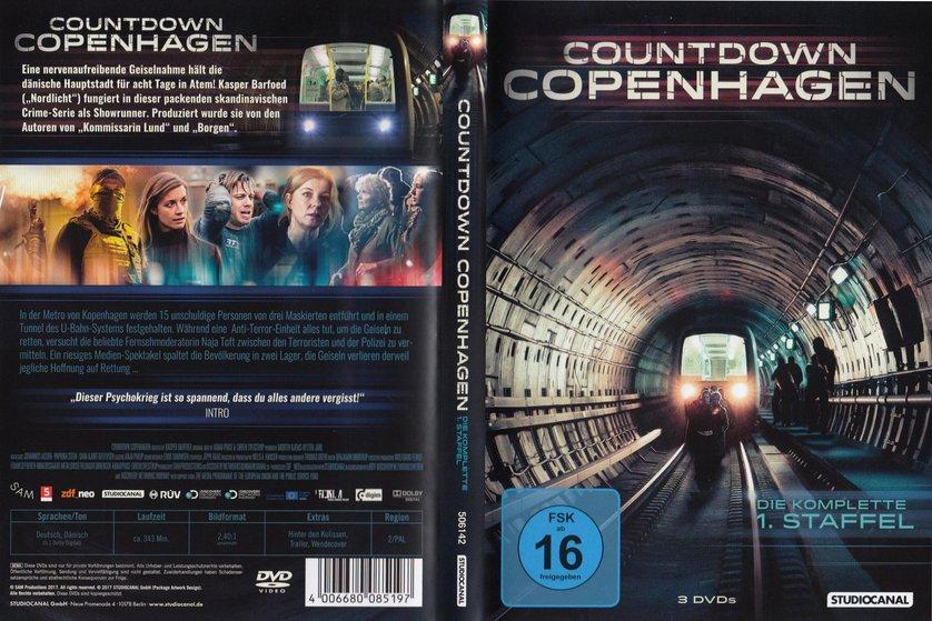 Countdown Copenhagen Stream