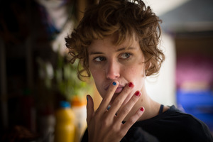 Carla Juri in 'Feuchtgebiete' © Majestic