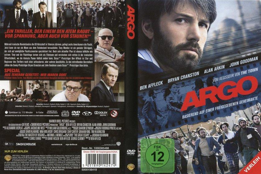 Argo Stream Deutsch