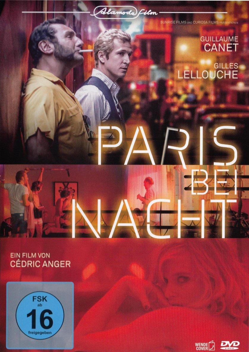 Paris Bei Nacht Film