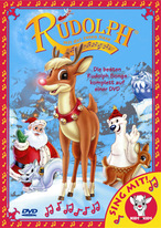 Rudolph mit der roten Nase - Sing mit!
