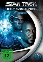 Star Trek: Deep Space 9 - Staffel 3
