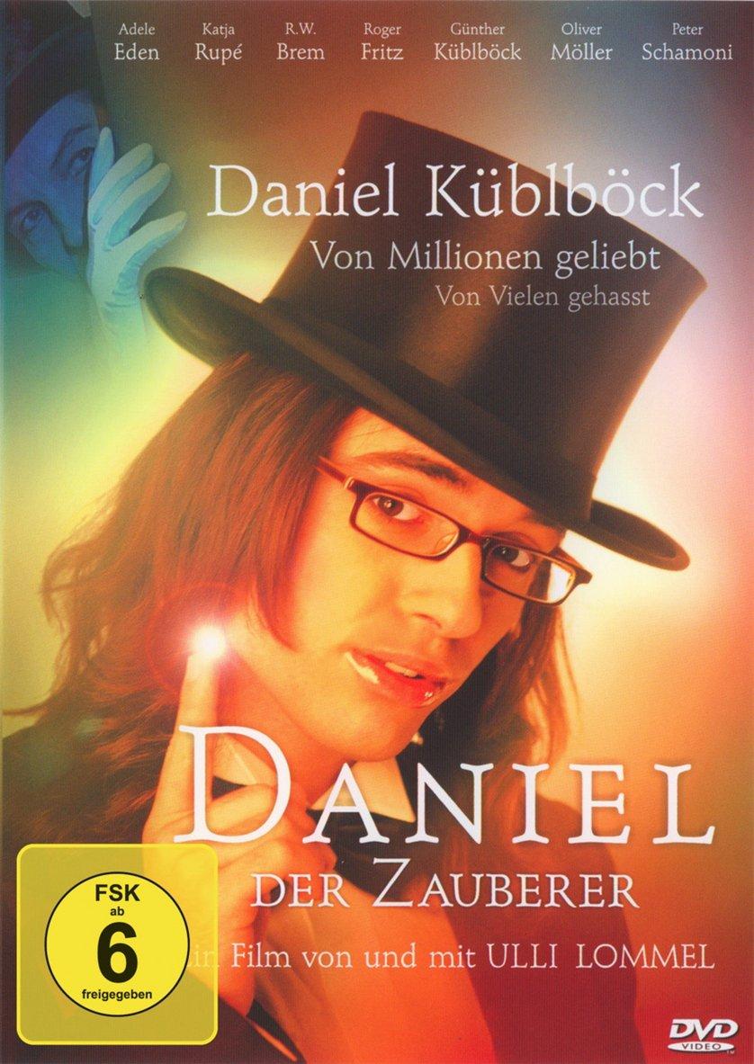 Daniel the Wizard / Daniel der Zauberer (2004)
