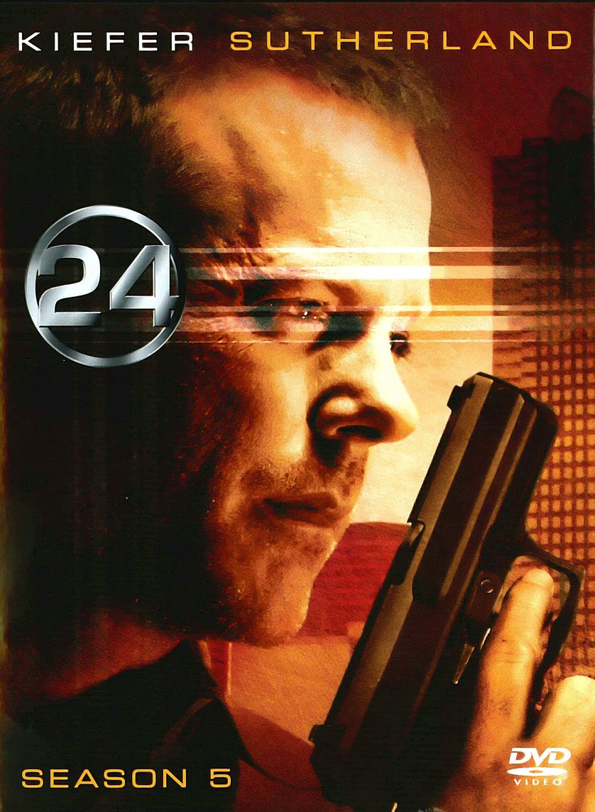 24 Staffel 5