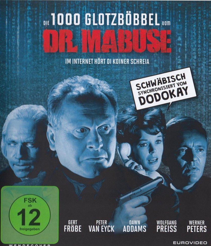 Die 1000 Glotzböbbel Vom Dr. Mabuse Stream