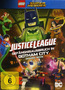 LEGO DC Comics Super Heroes: Justice League - Gefängnisausbruch in Gotham City