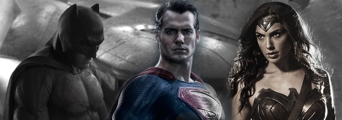 Batman vs. Superman: Batman vs. Superman gegen Captain America!
