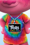 Trolls World Tour - Backstage Pass powered by EMP (Poster)