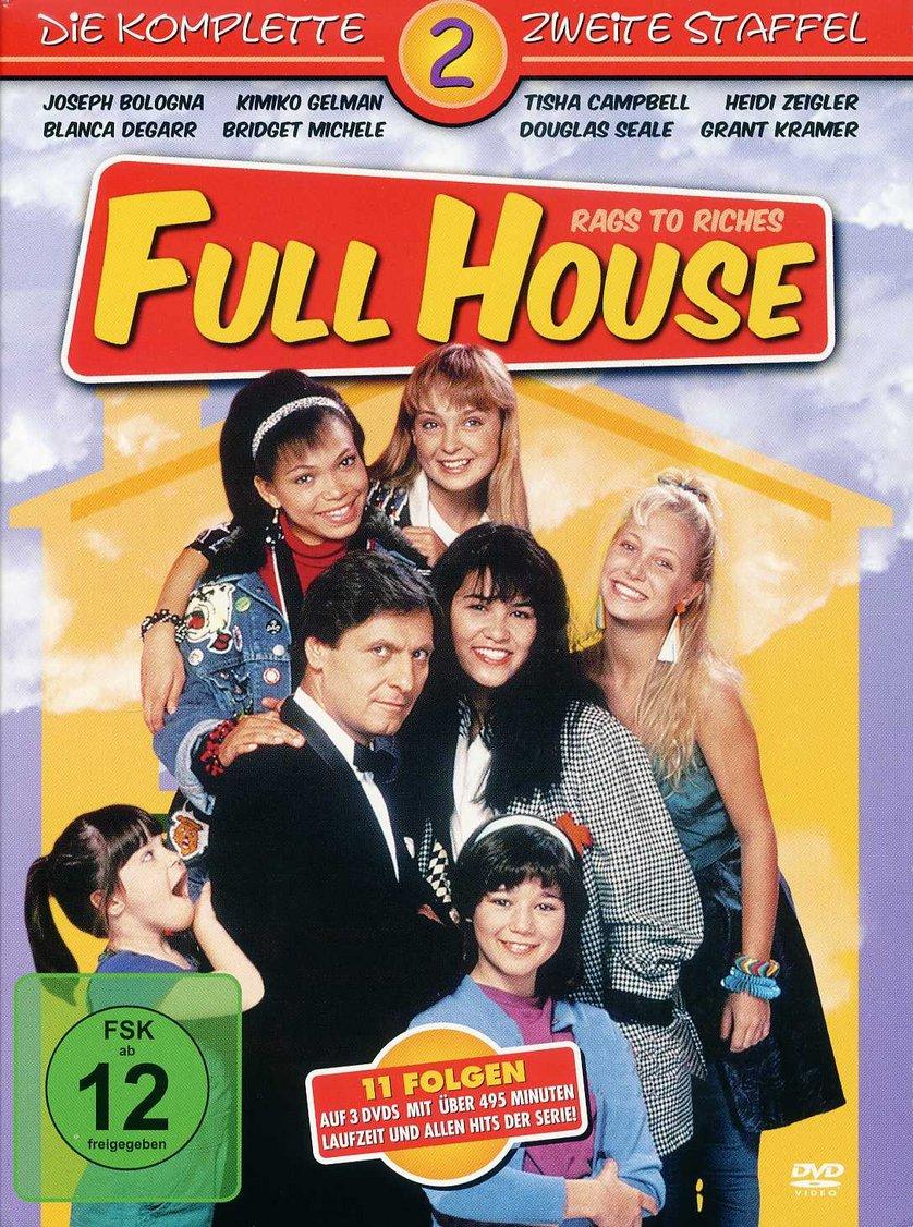 full house staffel 8