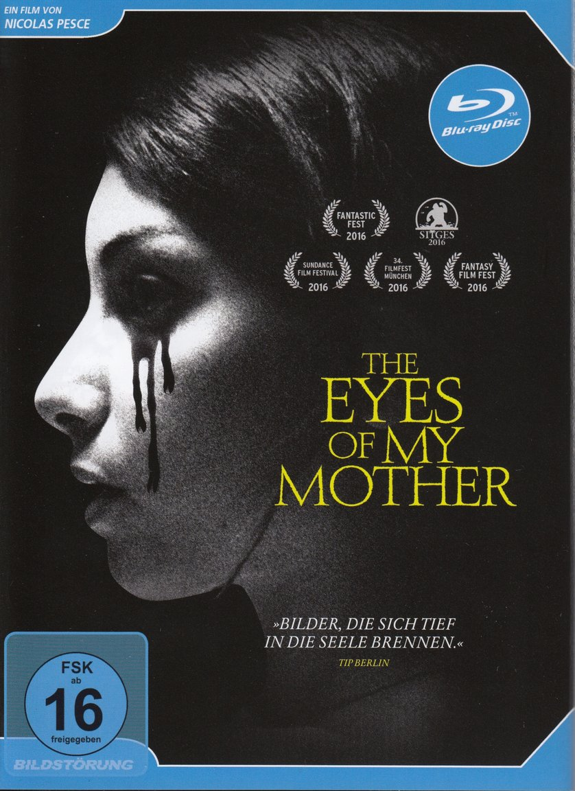 The Eyes Of My Mother Stream German