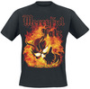 Mercyful Fate Don't Break The Oath powered by EMP (T-Shirt)