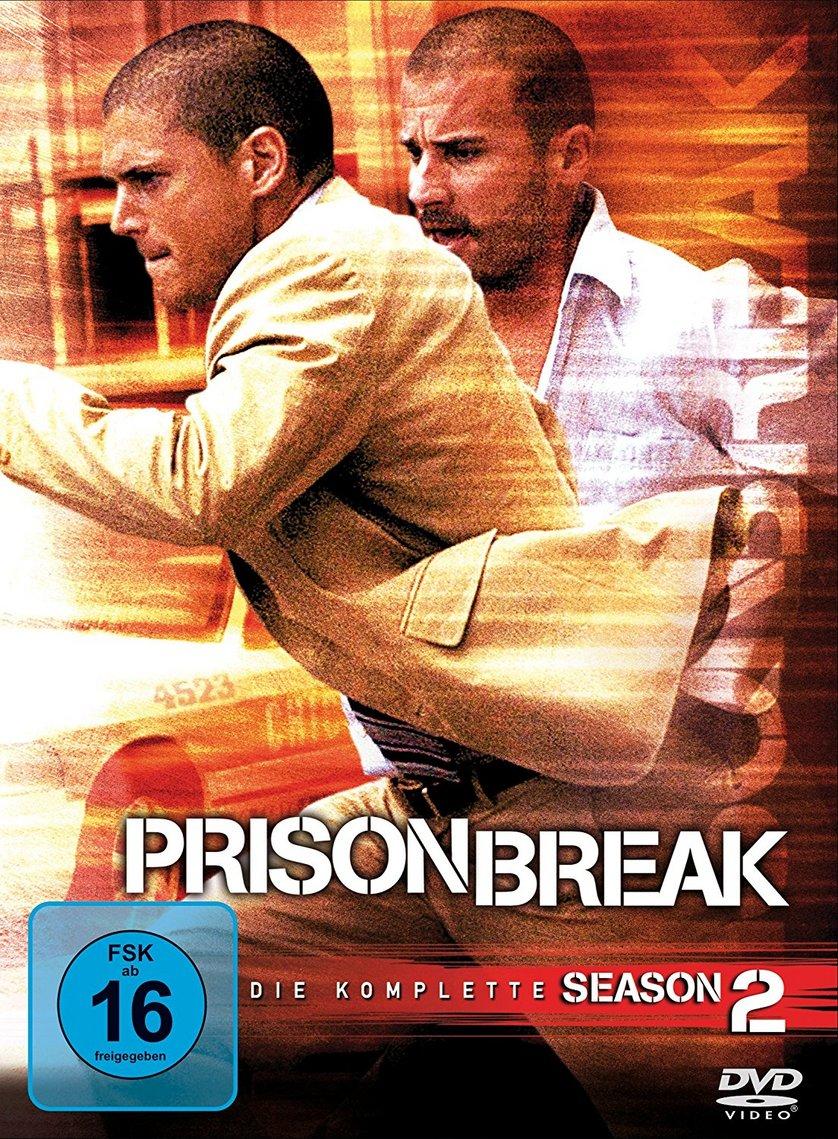 Prison Break Staffel 4 Stream