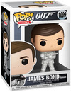 James Bond James Bond from Moonraker Vinyl Figur 1009 powered by EMP (Funko Pop!)