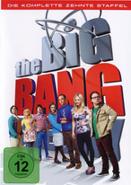 The Big Bang Theory - Staffel 10