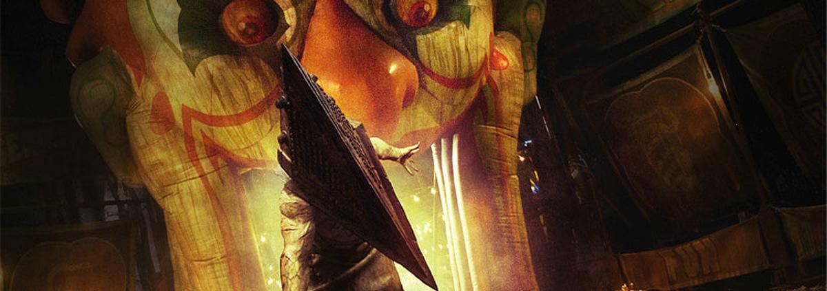 Silent Hill - Revelation: Zu Halloween Überlebenstipps aus Silent Hill