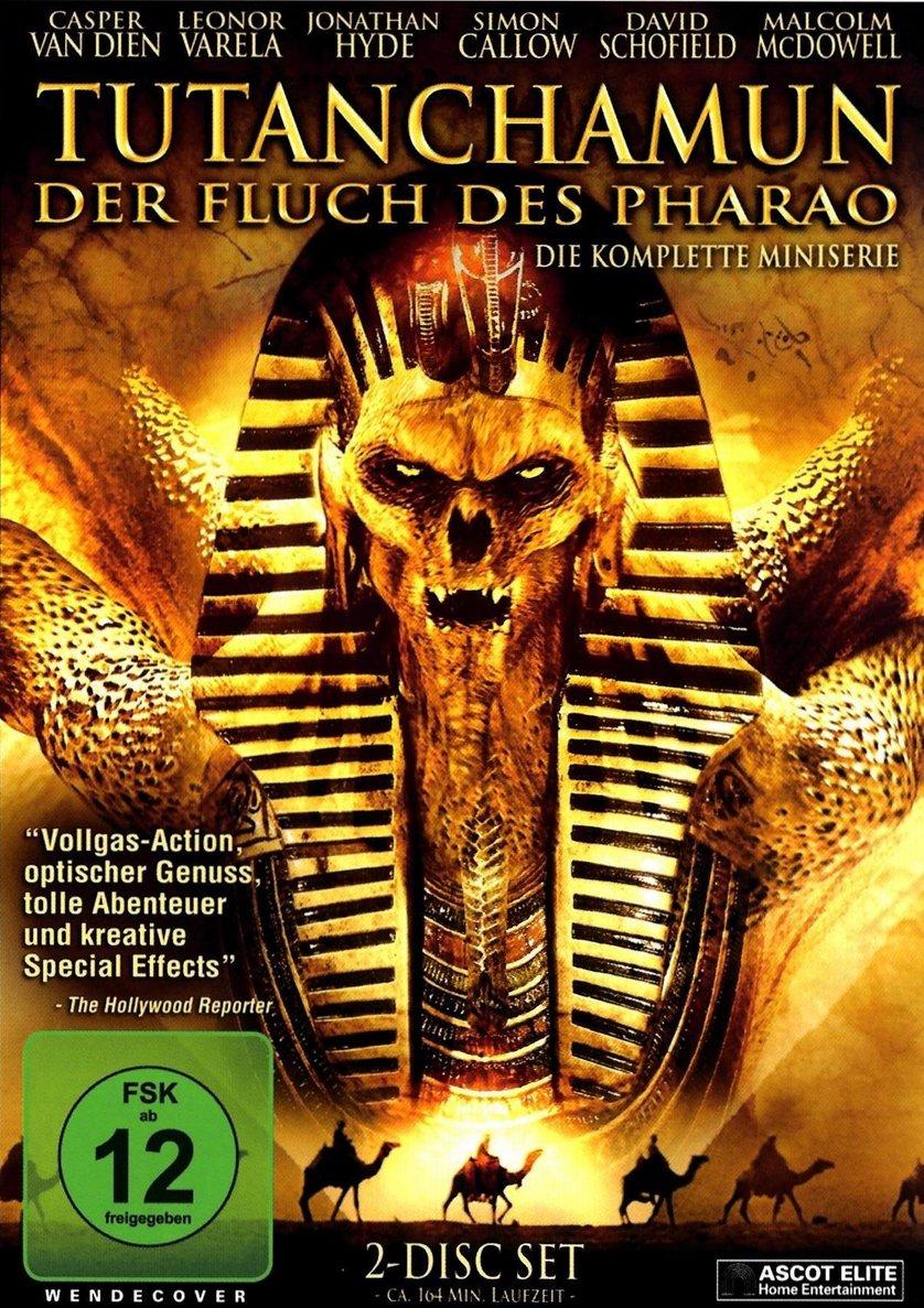 Tutanchamun Serie