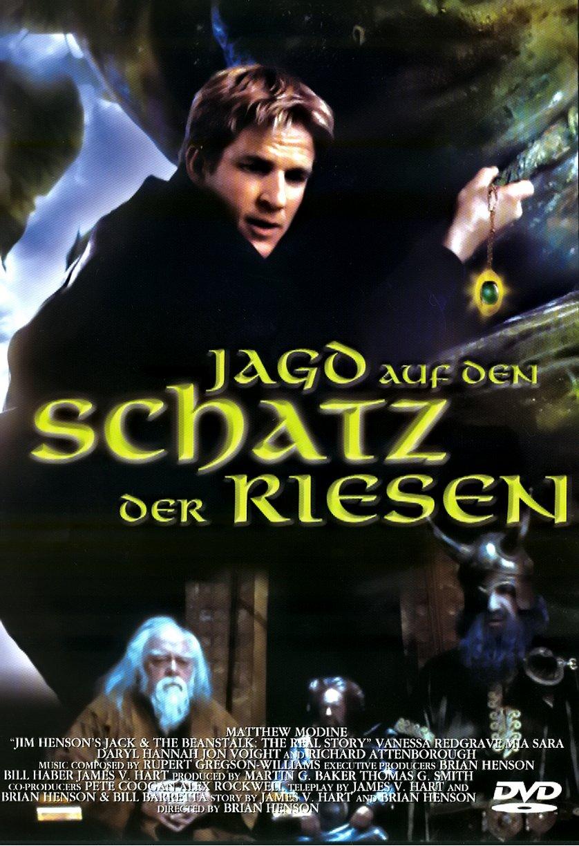 Jagd Auf Den Schatz Der Riesen Kinox