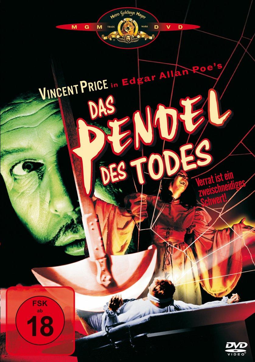Das Pendel Des Todes
