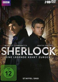 Sherlock – Die Braut Des Grauens Stream