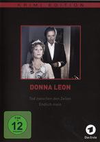 Donna Leon - Tod zwischen den Zeilen & Endlich mein