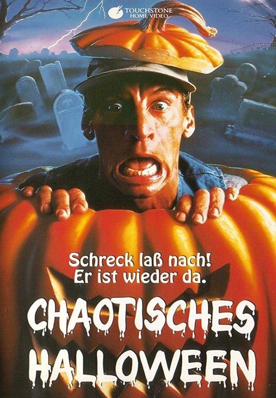 Chaotisches Halloween