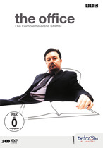 The Office - Staffel 1