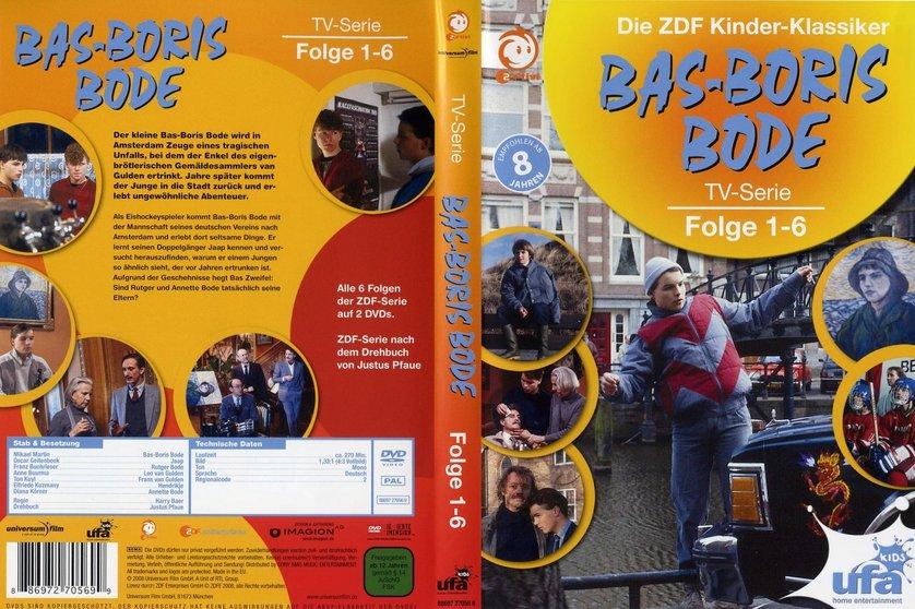 Bas Boris Bode Dvd Oder Blu Ray Leihen Videobusterde