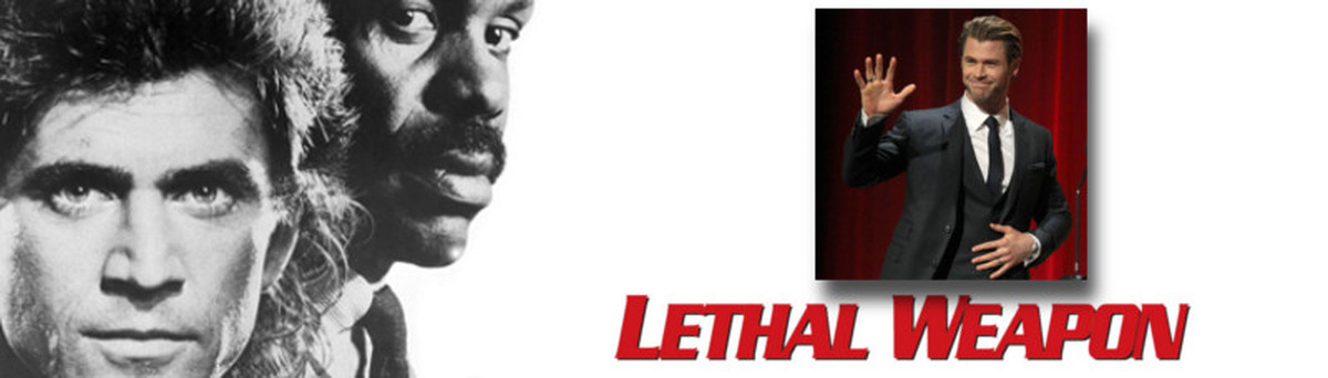 Lethal Weapon-Remake: 'Lethal Weapon'-Remake mit Chris Hemsworth