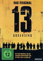 13 Assassins - Das Original