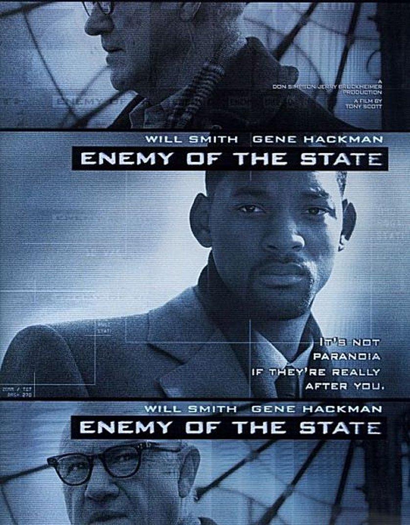 Staatsfeind Nr 1 Film