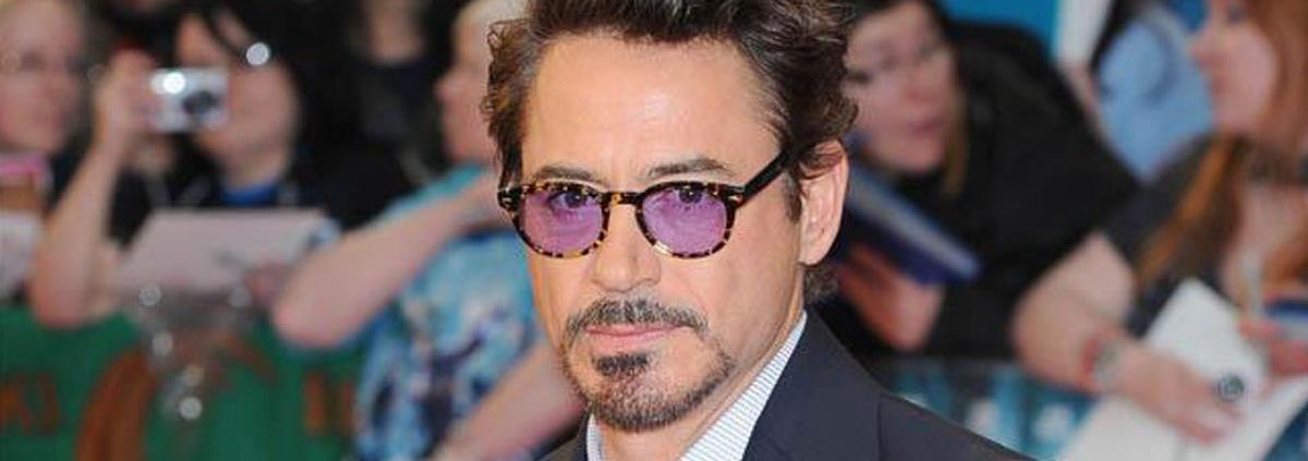 Robert Downey Jr.: Downey Jr.: Vom Können und Oscar-Sieg überzeugt