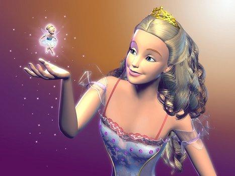 Barbie Nussknacker Stream