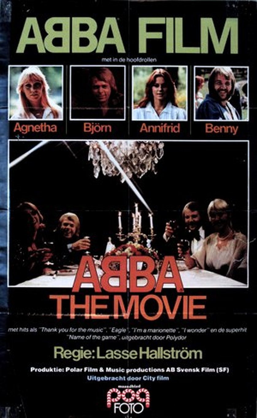 Abba Der Film Stream