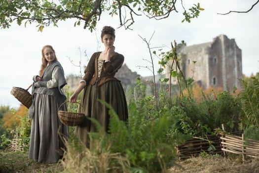 Outlander - Staffel 1