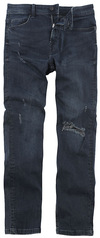 ONLY and SONS Loom Life Slim Blue Black powered by EMP (Jeans)