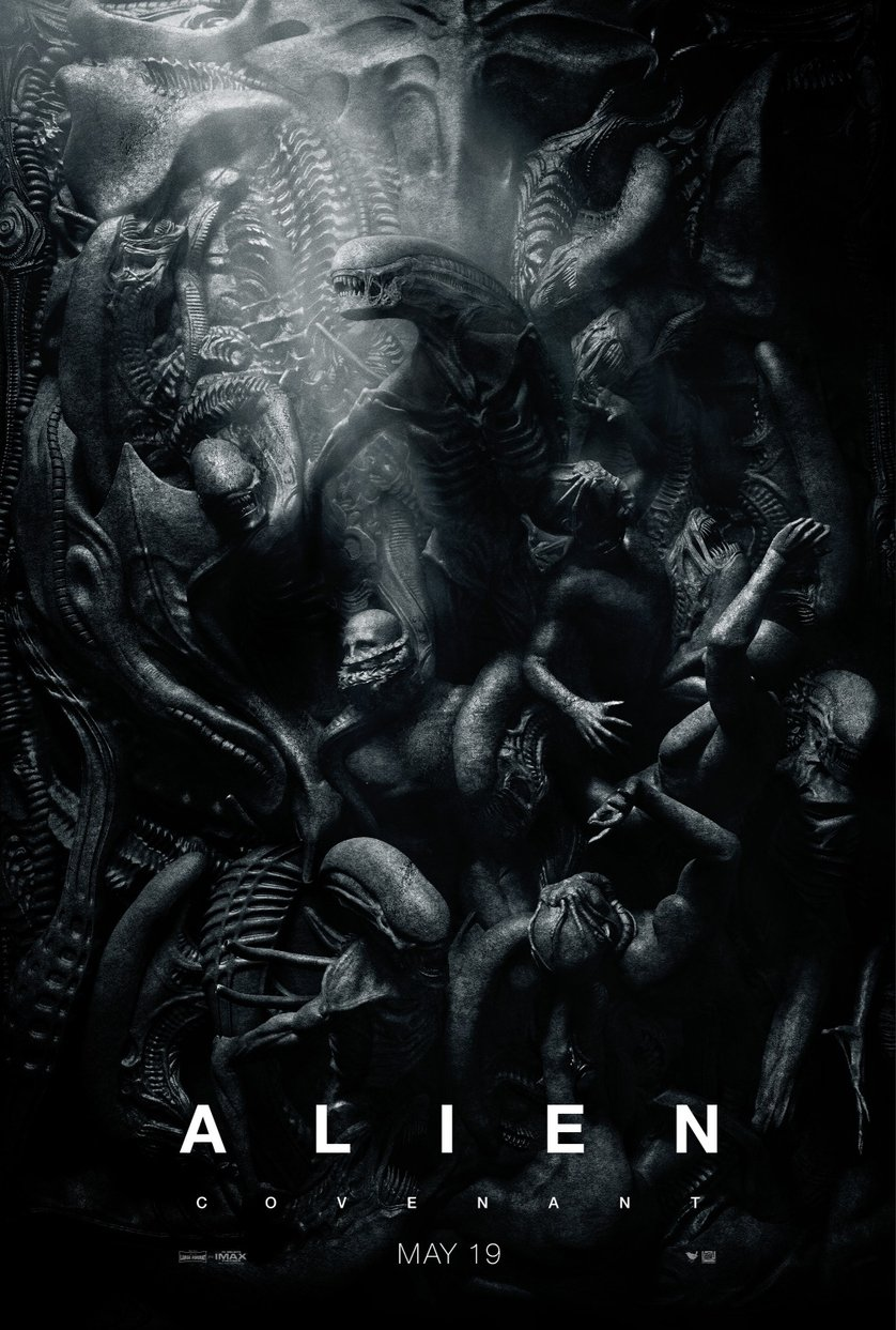 Alien Covenant 2