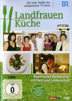 Landfrauenküche - Staffel 1