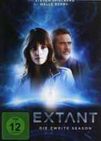 Extant - Staffel 2