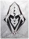 Assassin's Creed Assassin powered by EMP (Wandschilder)