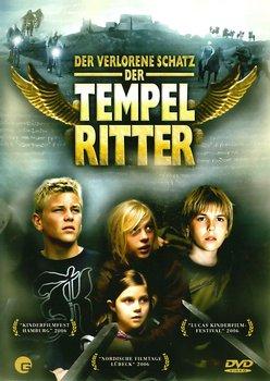 Der verlorene Schatz der Tempelritter: DVD oder Blu-ray