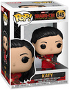 Shang-Chi and the Legend of the Ten Rings Kathy Vinyl Figur 845 powered by EMP (Funko Pop!)