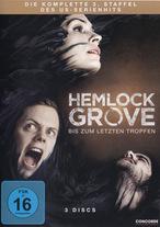Hemlock Grove - Staffel 3