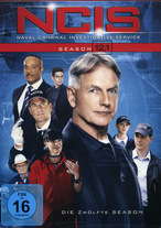 NCIS - Navy CIS - Staffel 12