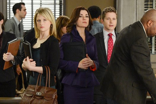 The Good Wife Staffel 6 Deutsch Stream