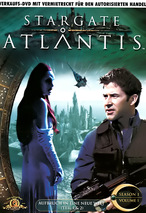 Stargate Atlantis - Staffel 1