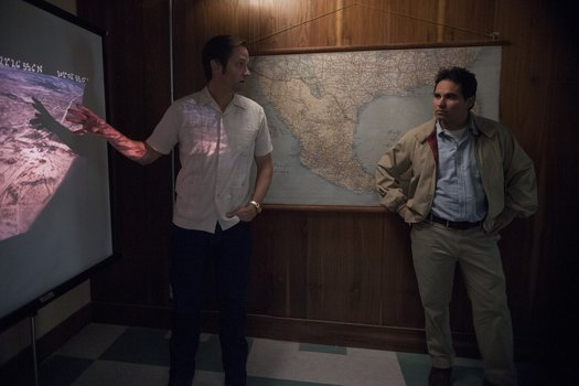 Narcos: Mexico - Staffel 1