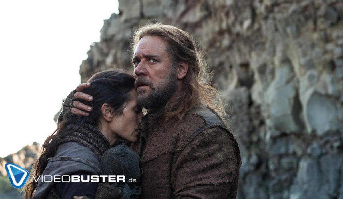 Noah: Noah kommt nicht in muslimische Kinos