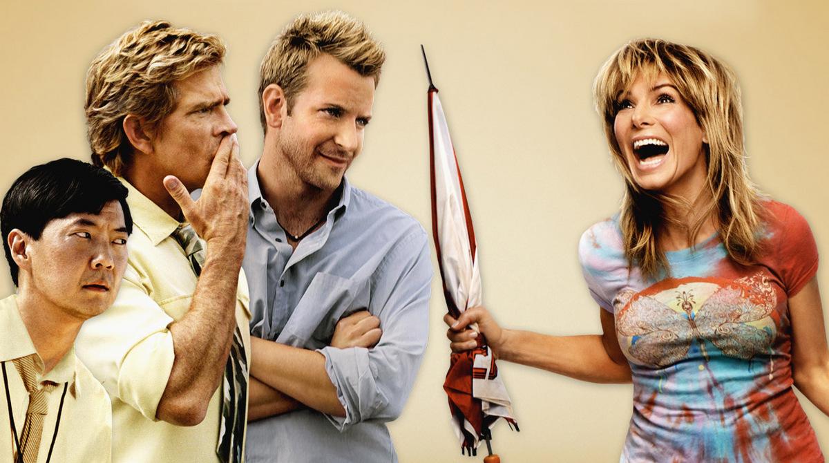 'Verrückt nach Steve' © 20th Century Fox Home Entertainment 2009