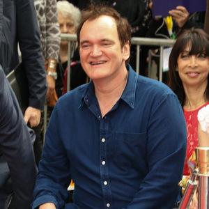Tarantino kann wieder lachen