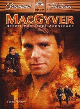 Macgyver Deutsch Staffel 1